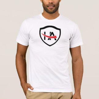 Camiseta Atleta híbrido - básico