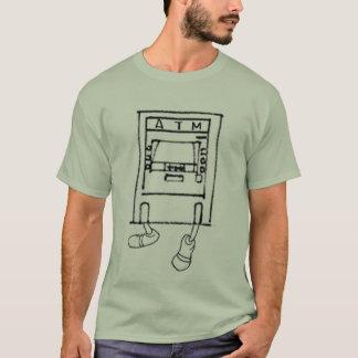 Camiseta atm de passeio Speakeasy-Tailandês