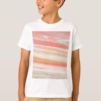 Camiseta Atmosfera estrangeira