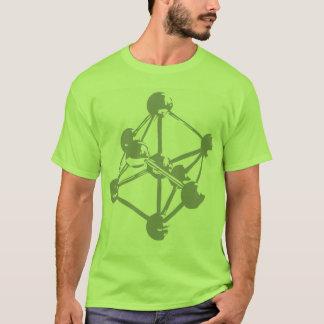Camiseta Atomium & mim!