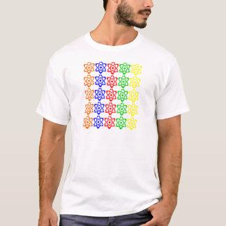 Camiseta Átomos