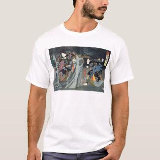 Camiseta Atores 'em Soga Monogatari