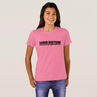 Camiseta atos do rosa