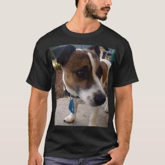 Camiseta Atração do Fox Terrier,