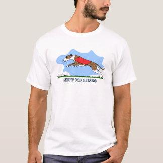 Camiseta Atração dos desenhos animados que percorre a