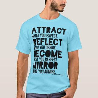 Camiseta ATRAIA o TShirt dos homens