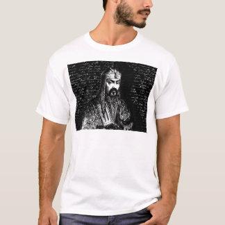 Camiseta Attila o huno