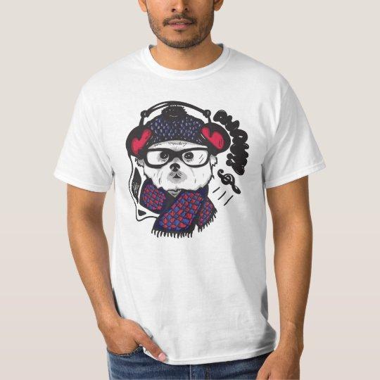 Camiseta Auau