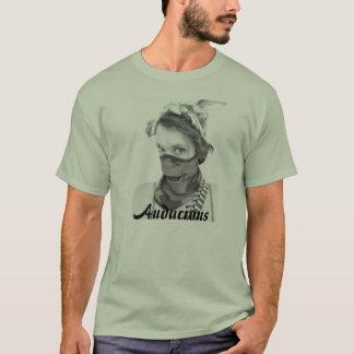 Camiseta Audacioso