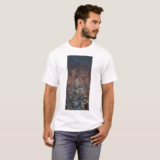 Camiseta Aumentação do Shaman da caverna
