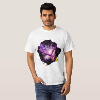 Camiseta aumentou galxy