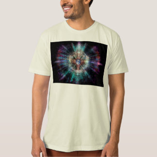 Camiseta Aura da terra H007