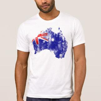 Camiseta Austrália
