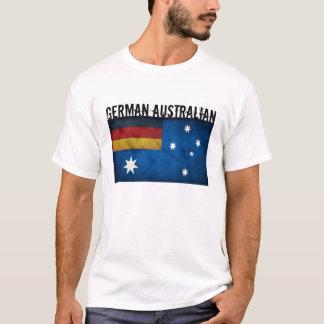 Camiseta Australiano alemão