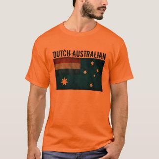Camiseta Australiano holandês