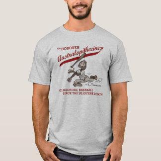 Camiseta Australopithecines de Hoboken - o t-shirt dos