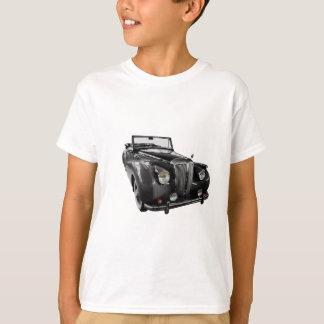 Camiseta Auto carro do clássico do Oldtimer