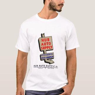 Camiseta Auto fonte do CUBO