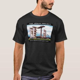 Camiseta Auto que erige estruturas