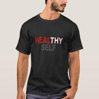 Camiseta Auto saudável