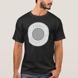 Camiseta automóvel de 10mm