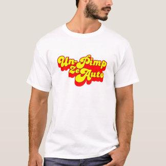 Camiseta Automóvel de Ze do Un-Proxeneta