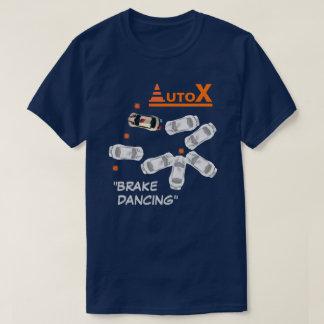 Camiseta AUTOX-Branco