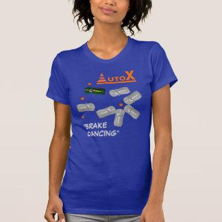 Camiseta AUTOX-Verde