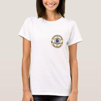 Camiseta Auxiliar de WBTB Califórnia do sul # 3