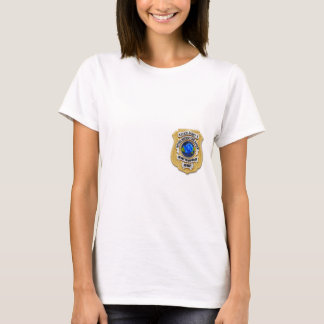 Camiseta Auxiliar de WBTB New-jersey # 5
