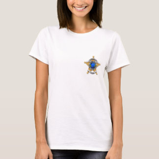 Camiseta Auxiliar de WBTB Ohio # 21