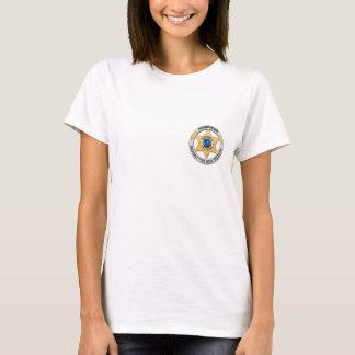 Camiseta Auxiliar de WBTB Oklahoma # 15