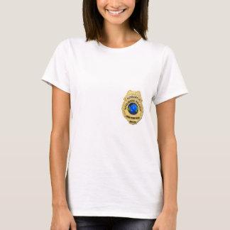Camiseta Auxiliar de WBTB Pensilvânia # 26