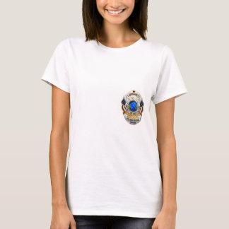 Camiseta Auxiliar de WBTB Tennessee # 4