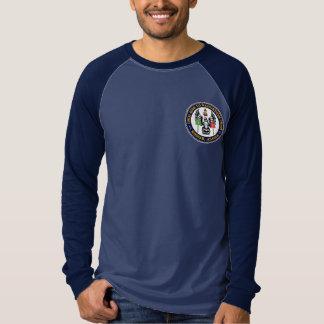Camiseta Auxílios de USCG ao Kodiak Alaska da equipe da