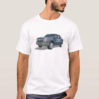 Camiseta Avalancha
