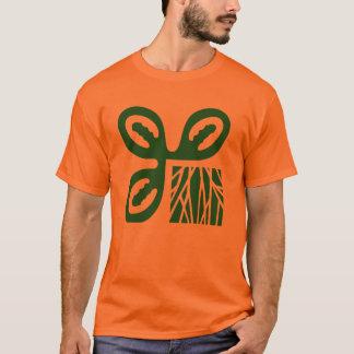 Camiseta Avaliando nossa herança natural e cultural
