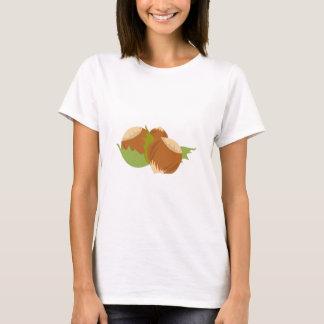 Camiseta Avelã