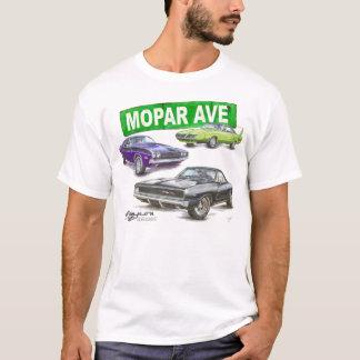 Camiseta Avenida de MOPAR
