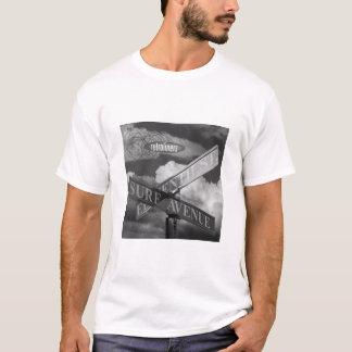 Camiseta Avenida do surf