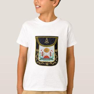 Camiseta Avental extravagante do mestrado passado