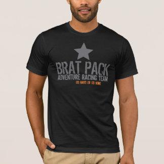 Camiseta Aventura do bloco do pirralho que compete o