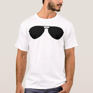 Camiseta Aviadores