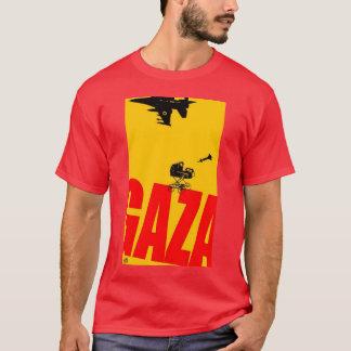 Camiseta Avião de Gaza
