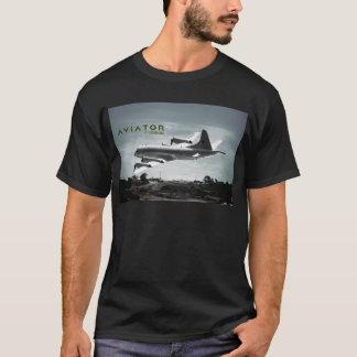 Camiseta Avião do aviador P3 Orion