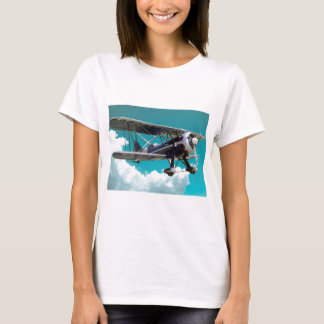 Camiseta Avião velho