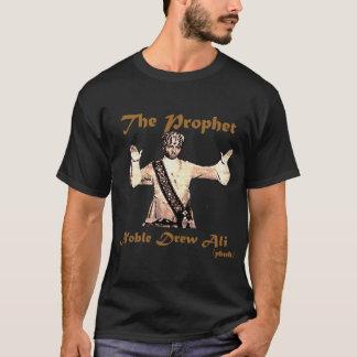 Camiseta Aviso divino 4