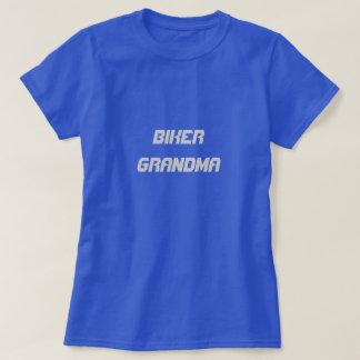 Camiseta Avó do motociclista
