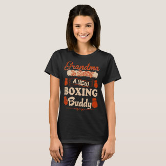 Camiseta Avó que consegue o amigo novo do encaixotamento