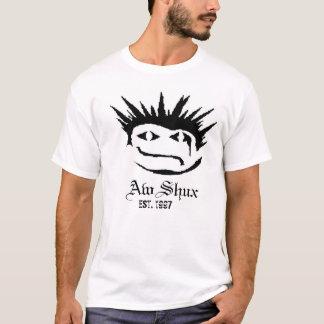 Camiseta Aw Shux